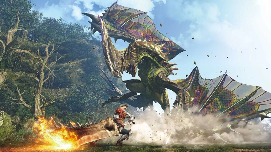 11 best New 3DS games in 2018  All the games you have to own for     5  Monster Hunter Generations