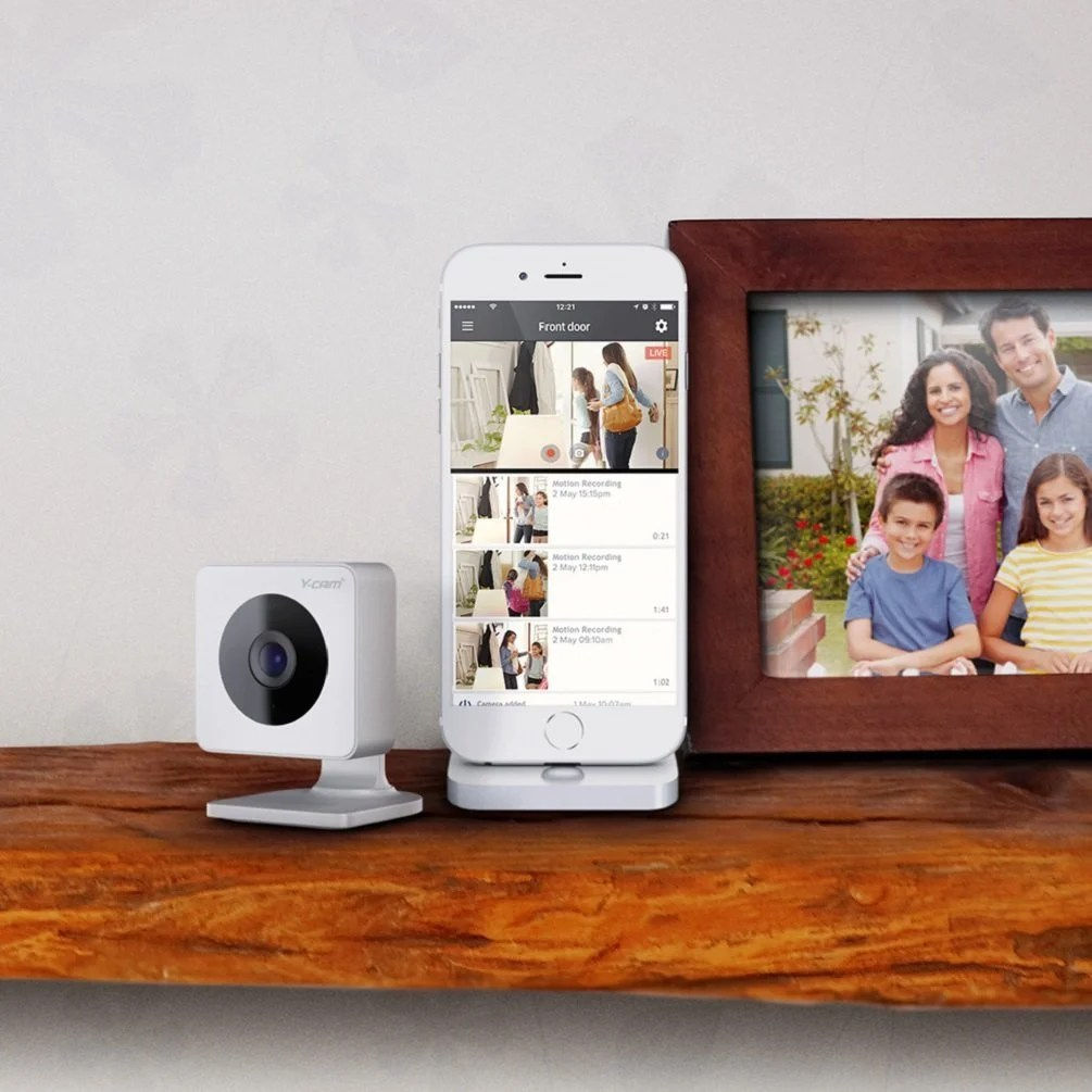 Best Security Cameras Home
