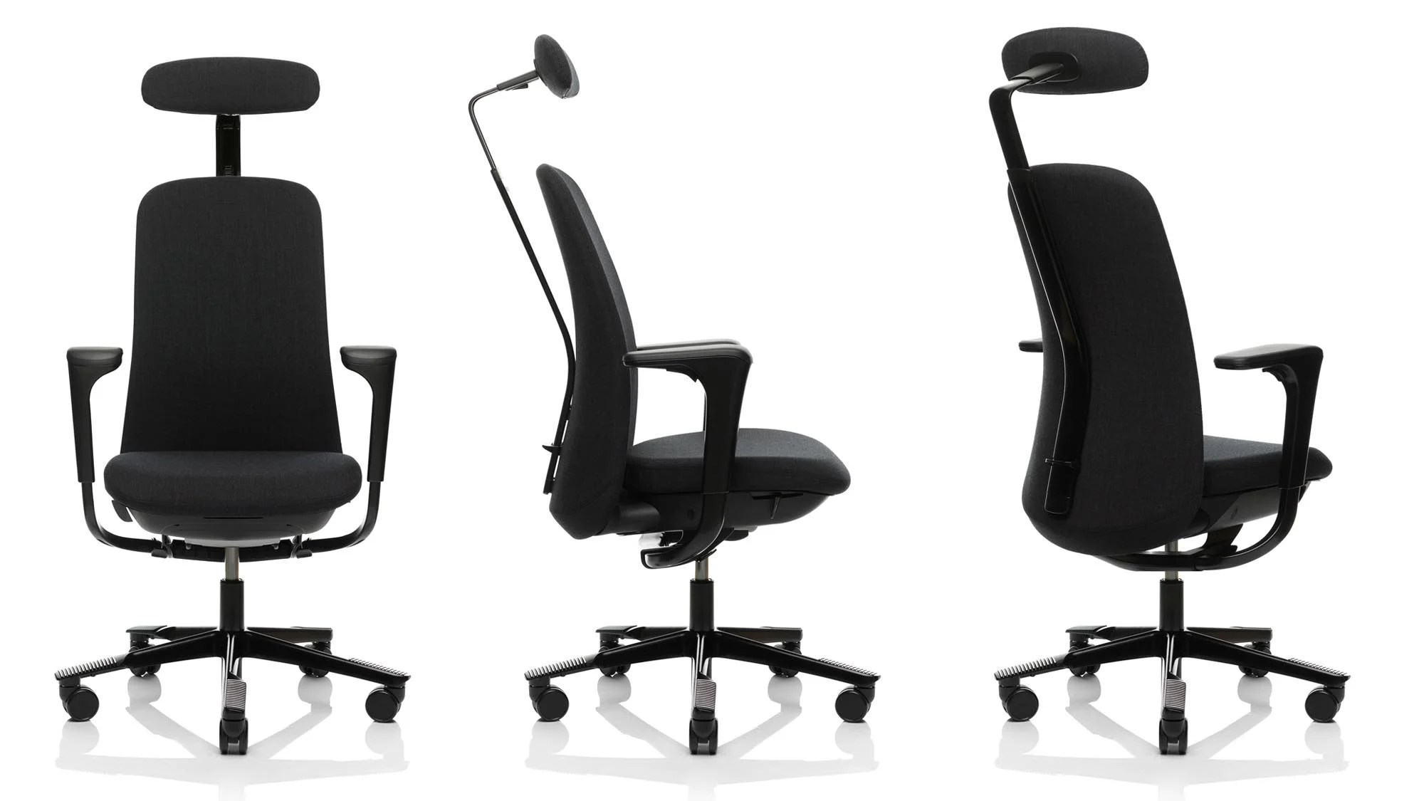 Best Office Chair 2019 Style Comfort And Adjustability At