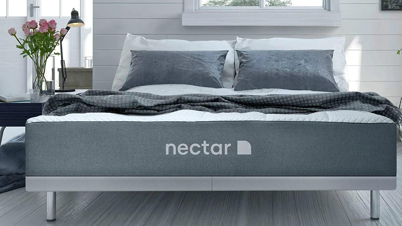 nectar mattress review now 125