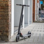 Ninebot Segway Es4 Electric Scooter Review Worth The Weight Expert Reviews