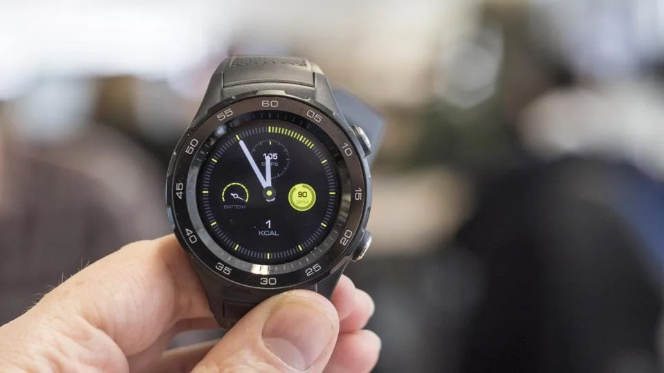 Image result for Huawei Watch 2 Sport