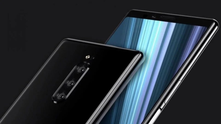 Image result for sony xz4