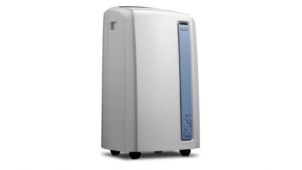delonghi - Delonghi Pinguino Pac An98 Eco Airconditioner Een GeweldigeKrachtigeAirconditioner Milieuvriendelijk Voor Middelgrote Kamers