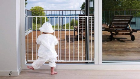 Best stair gate 2020: Security and baby gates for stairs and doorways