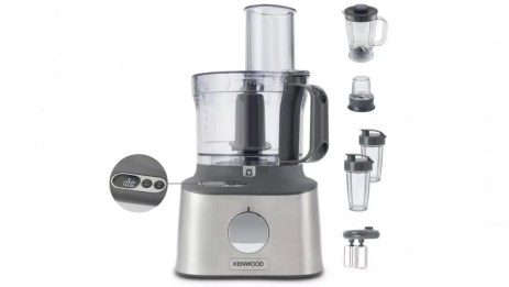Best food processor 2021: Save time on meal prep with our favourite budget, high-end and compact food processors from £50