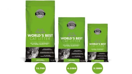 Best cat litter 2021: The best clumping, non-clumping and eco-friendly litter for your cats