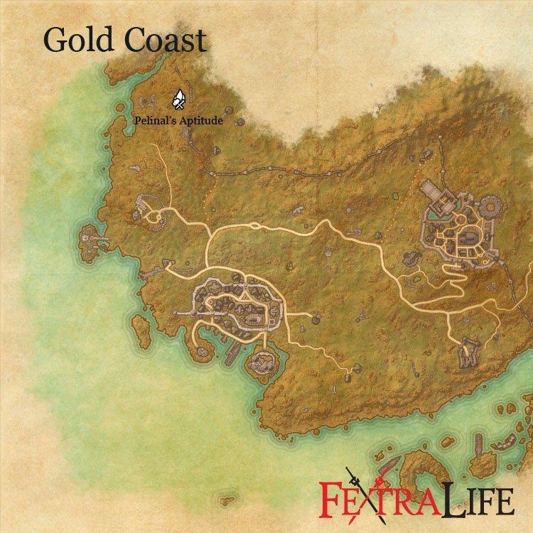 Dark Brotherhood Crafted Armor Sets Location Elder