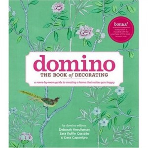 Domino Book of Decorating image