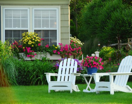 Front Yards (2/6)