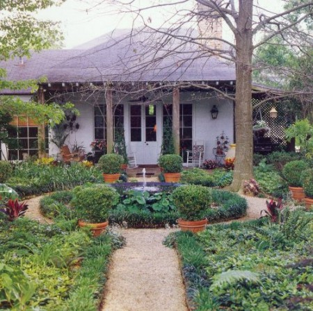 Front Yards (1/6)