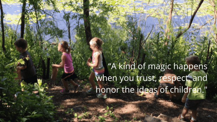westwood early learning quote