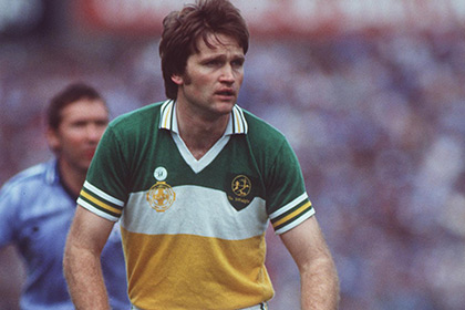 Sad Death Of Offaly Legend Liam Connor Hoganstand Com