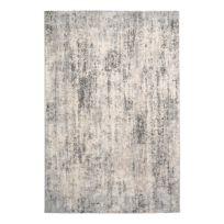 tapis gris a poils ras achetez en
