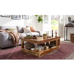 table basse madras i