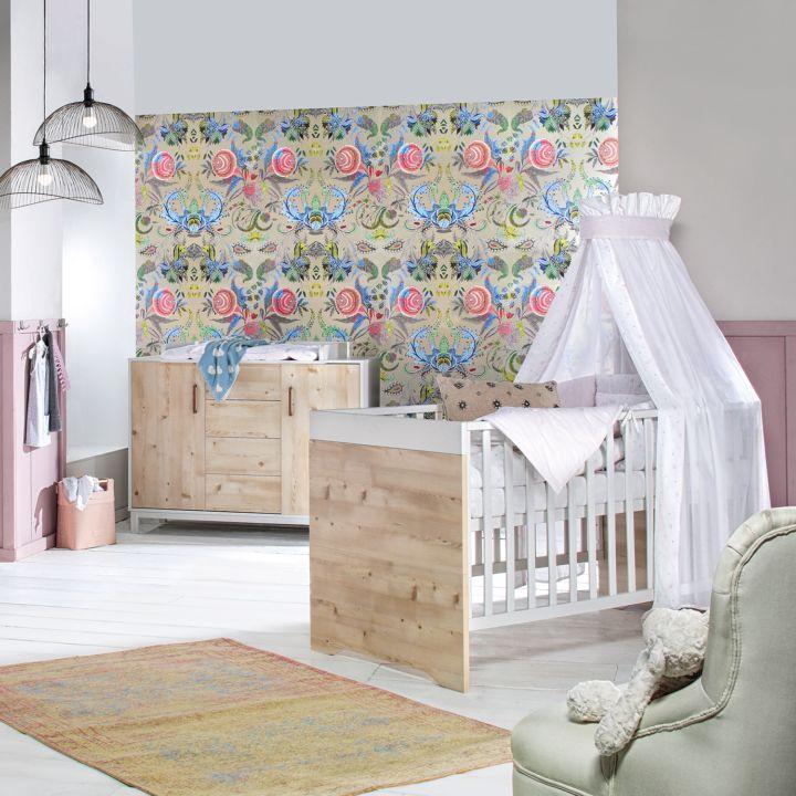 Kinderzimmer-Set TIMBER PINIE (2-teilig) von SCHARDT
