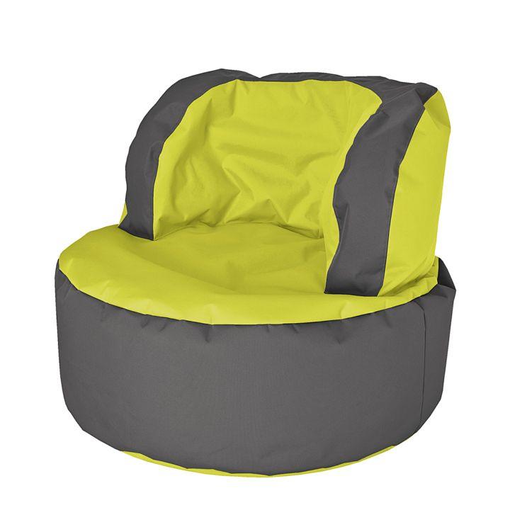 Sitzsack BEBOP SCUBA von SITTING POINT