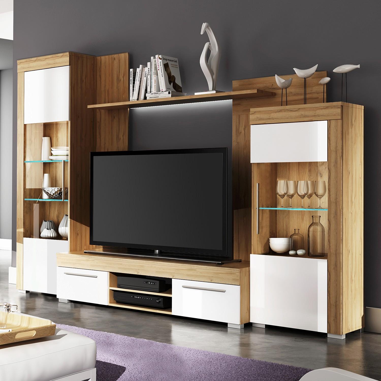 ensemble meubles tv cambui 4 elements