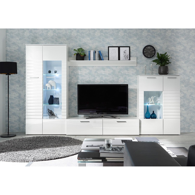 ensemble meubles tv lonoke 5 elements
