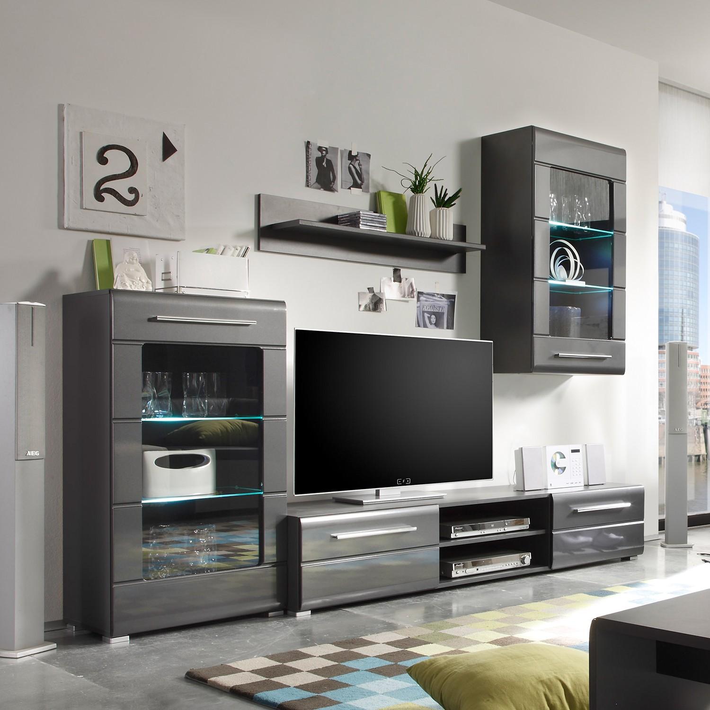 meuble tv tadeus i 4 elements