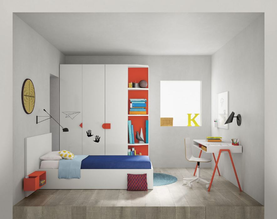 Teenage Bedroom Ideas Kids Room Kids Bedroom Designs
