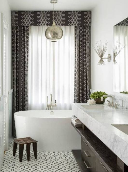 Bathtub Backsplash Ideas
