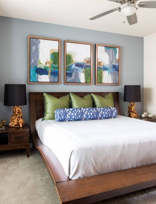 Bed Room Decoration Pictures