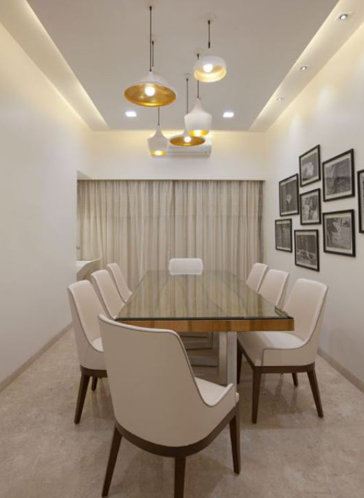 Dining Room Design Ideas Small Spaces: Dining Room Designs For Small Spaces