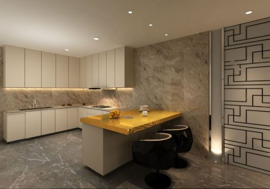 Modular Kitchen Designs Photos