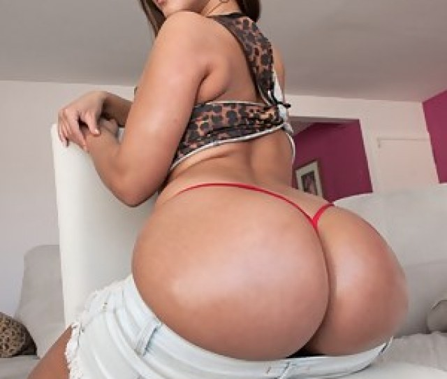 Big Booty Girls Pictures