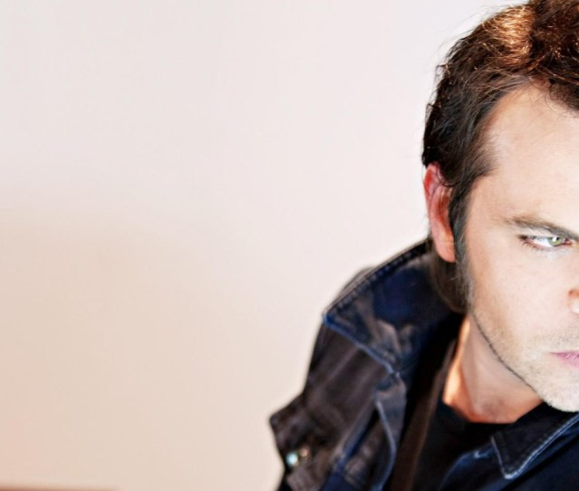 Gaz Coombes Has Reached A Songwriting High Photo Andrew Ogilvy