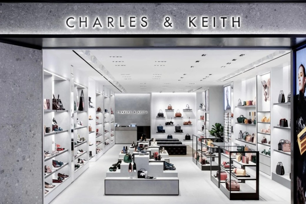 Image result for Charles & Keith