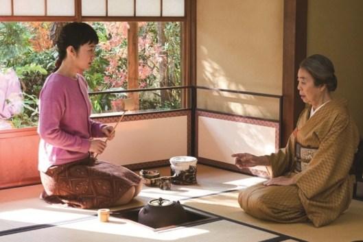 Every Day a Good Day film review: veteran Japanese actress Kirin ...