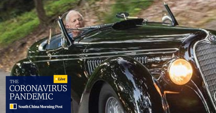 Worth More Than Money Classic Cars Can Be Very Expensive Hobbies But Are Highly Sought After South China Morning Post