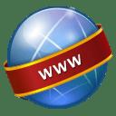 cgi, domain, email, hosting, mysql, perl, php, phpmyadmin icon