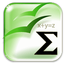 20, Math, Openofficeorg icon | Icon Search Engine | Iconfinder http://goo.gl/nI3mn