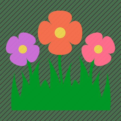 Image result for flower garden icon