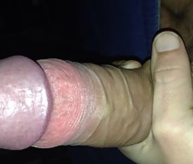 Big Fat White Dick For Sweet Pussy And Throat