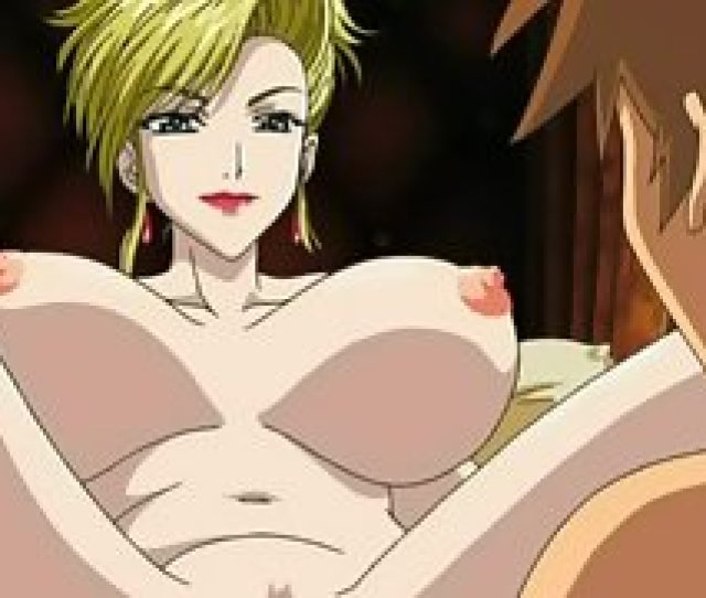 Two Stunning Anime Slut Making Each Other Happy Through Sex