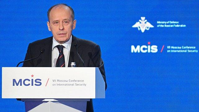 Турция помогла РФ предотвратить теракт— руководитель ФСБ