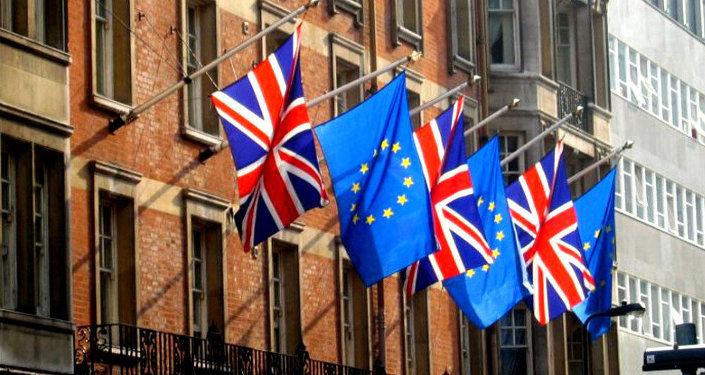 EU Demands Potential Veto on Britain's Post-Brexit Laws, Regulations - Report