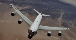 US Air Force Demurs on Spy Plane Posing as Civilian Aircraft as Chinese Think Tank Confirms Claims