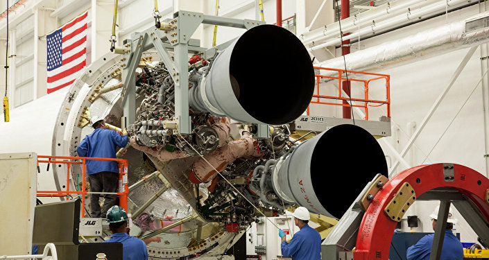 RD-181 engines