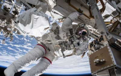 Exercising in Space Prevents Astronauts From Fainting When Returning to Earth - Study
