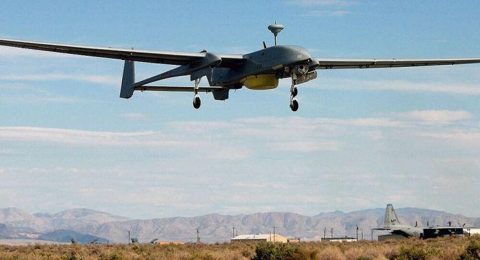 Israeli Drone Explodes Over Southern Lebanon, Reports Suggest - Sputnik  International