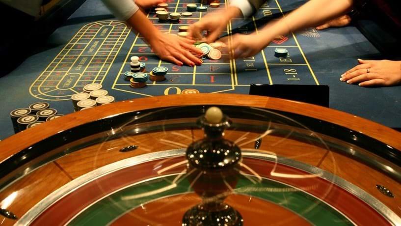 jouer black jack au casino