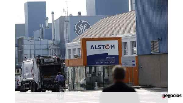 Alstom paga até 6,2 mil milhões por unidade ferroviária da Bombardier