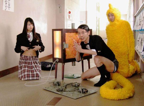 25 cosas curiosas que no sabias sobre japon1
