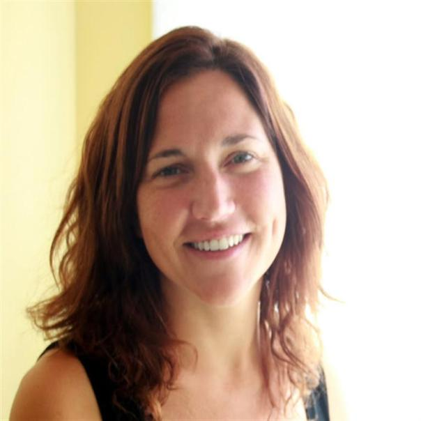 La profesora marplatense Lucia Gorricho