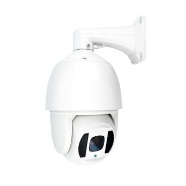Telecamera CCTV 1080p PTZ AHD IP66 IR150m